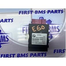BMW 5 SERIES E60 FUEL PUMP CONTROL MODULE 7169960